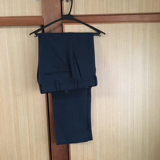ユニクロ(UNIQLO)の5月25日まで ユニクロ 感動パンツ(スラックス)