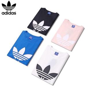 アディダス(adidas)のアディダス ビックロゴ  T シャツ 4色(Tシャツ/カットソー(半袖/袖なし))