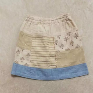 eb40637c7e9ba ブランシェス(Branshes)の 美品 ブランシェス スカート 80(スカート)