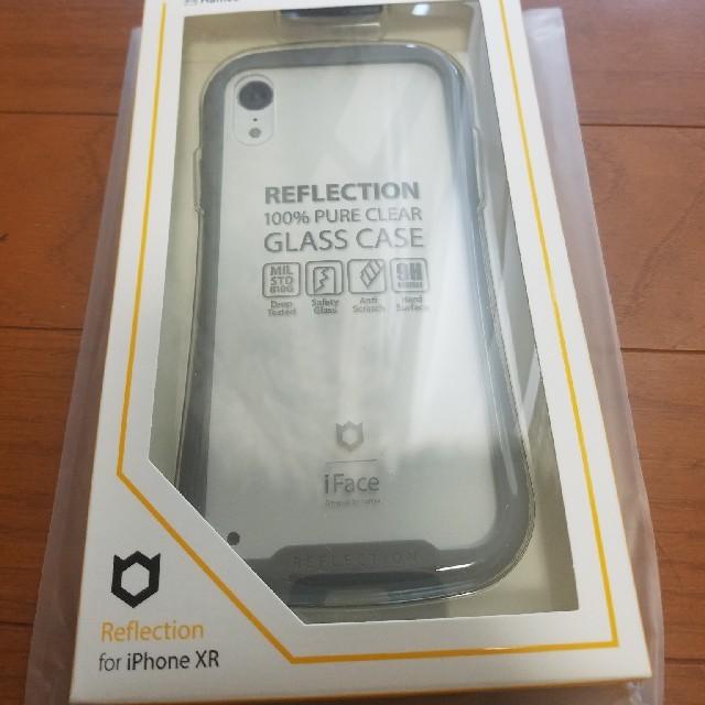 グッチ アイフォーンxr ケース メンズ | M様専用!iFace 透明 クリアケース iPhone XR  の通販 by まささん's shop|ラクマ