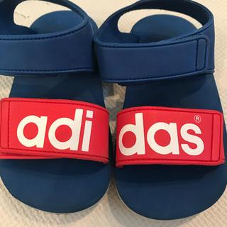 adidas - アディダス 15センチ