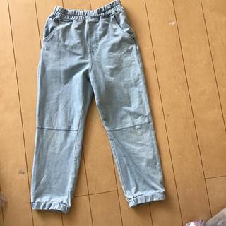 ジーユー(GU)のgu男の子パンツ130サイズ(パンツ/スパッツ)
