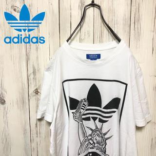 アディダス(adidas)の【超希少】アディダスオリジナルス25周年記念 NIGO デザインTシャツ(Tシャツ/カットソー(半袖/袖なし))