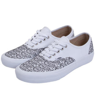 Supreme - 27.0 fucking awesome VANS Authentic 白