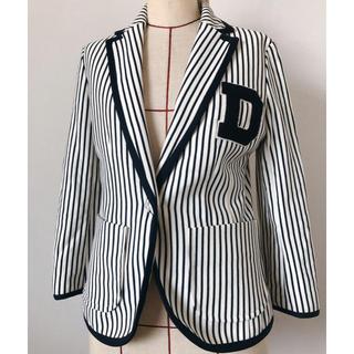 DOUBLE STANDARD CLOTHING - ダブルスタンダード ジャケット ゴルフコンペ用に購入