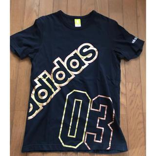 adidas - アディダス☆Tシャツ