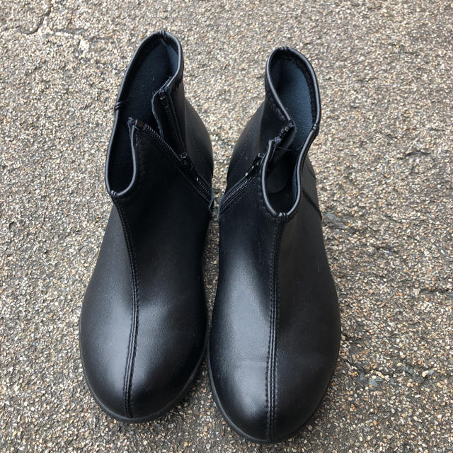 Re:getA(リゲッタ)の美品!リゲッタブーツ M レディースの靴/シューズ(ブーツ)の商品写真