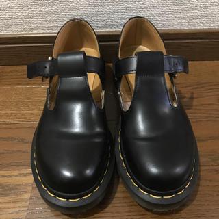 ドクターマーチン(Dr.Martens)のドクターマーチン Dr.martens POLLEY mary jane(ローファー/革靴)