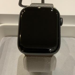 Apple Watch - (純正品)Apple Watch series4 44mm AppleCare+