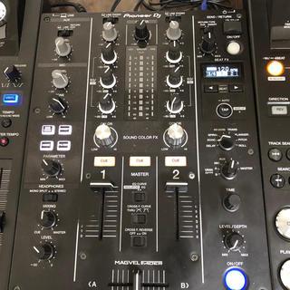 Pioneer - Pioneer DJM 450