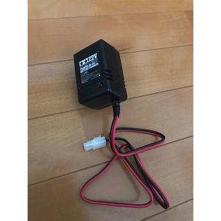 タミヤ ニカドバッテリー充電器