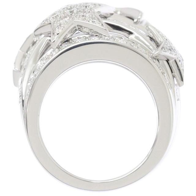 CHANEL(シャネル)のシャネル CHAMEL コメット リング  レディースのアクセサリー(リング(指輪))の商品写真