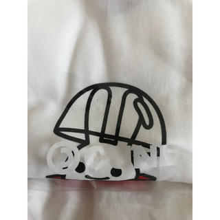 キューン(CUNE)の未使用 CUNE Tシャツ カプセル(Tシャツ/カットソー(半袖/袖なし))