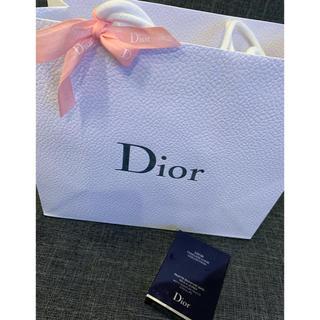 ディオール(Dior)の新品未使用 限定Dior ミニメイクアップ パレット(コフレ/メイクアップセット)