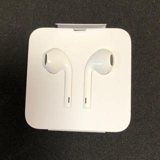 iPhone - iPhone X イヤホン