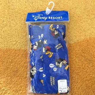 ディズニー(Disney)のミッキー  トランクス  パンツ(トランクス)