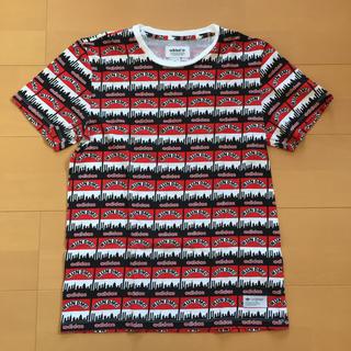 アディダス(adidas)のadidas originals RUN DMC Tシャツ(Tシャツ/カットソー(半袖/袖なし))