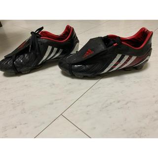 アディダス(adidas)のadidas 26.5cm サッカースパイク(シューズ)