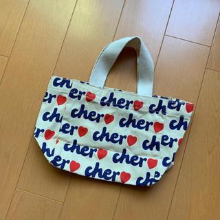 Cher - Cher トート