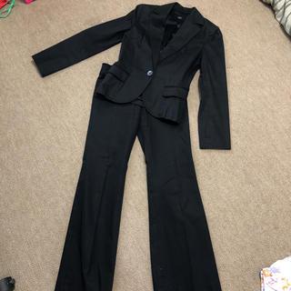 VICKY - VICKY 黒 スーツ