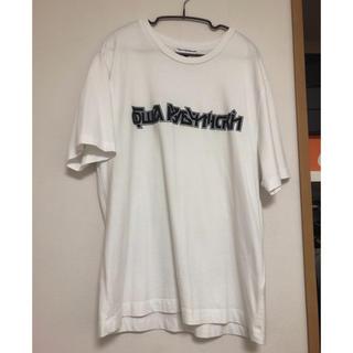 gosha rubchinskiy 17ss tee(Tシャツ/カットソー(半袖/袖なし))