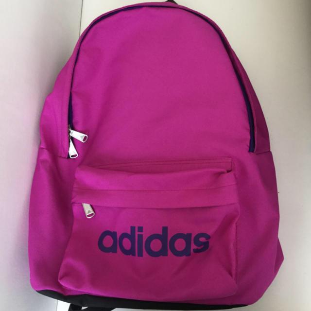 adidas(アディダス)のアディダス リュックサック レディースのバッグ(リュック/バックパック)の商品写真