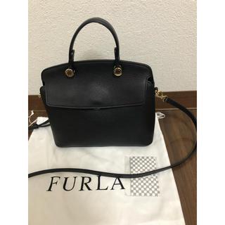 aaf23c6aa9aa Furla - フルラ♡FURLA♡MYPIPER♡Sサイズ♡ハンドバッグ♡2wayバッグ