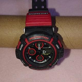 カシオ(CASIO)の時計G-SHOCK(腕時計(デジタル))