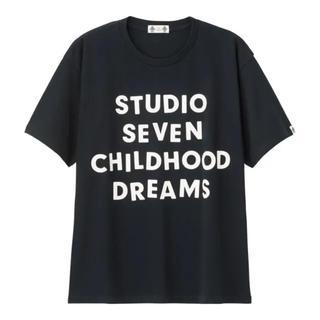 GU - GU×studioseven Tシャツ
