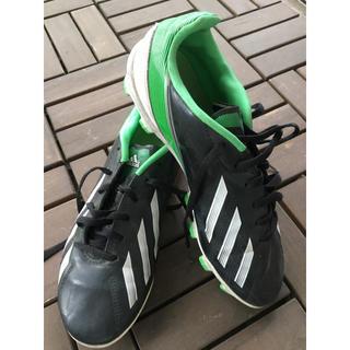アディダス(adidas)のスパイクシューズ(シューズ)