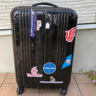 リモワ(RIMOWA)のChicaloca のスーツケースMサイズです(トラベルバッグ/スーツケース)