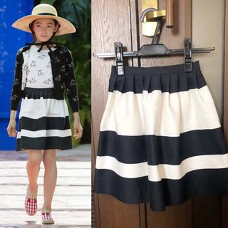 Bonpoint - bonpoint♡2818SS♡スカート