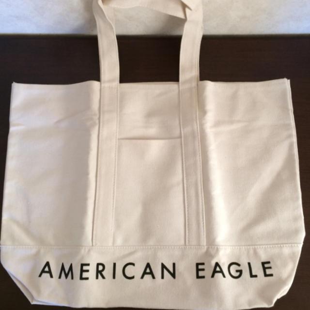 American Eagle(アメリカンイーグル)のアメリカンイーグル トートバッグ メンズのバッグ(トートバッグ)の商品写真