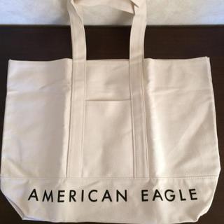 アメリカンイーグル(American Eagle)のアメリカンイーグル トートバッグ(トートバッグ)