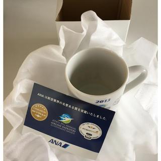 ANA(全日本空輸) - ANA マグカップ 非売品