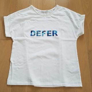 しまむら - 半袖 Tシャツ