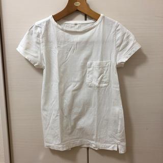 MUJI (無印良品) - MUJI 無印良品 白シャツ