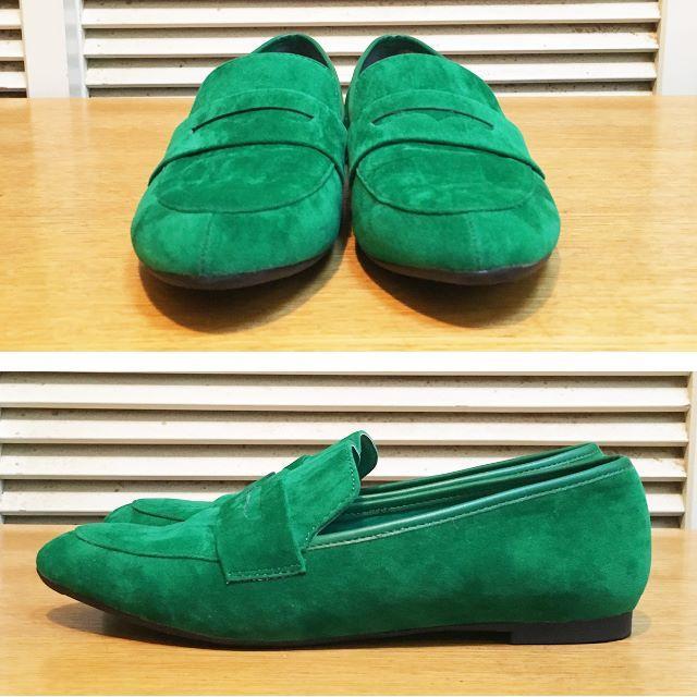 LOWRYS FARM(ローリーズファーム)の【LOWRYS FARM】美品!ローリーズファーム★ローファー M レディースの靴/シューズ(ローファー/革靴)の商品写真