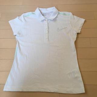 NIKE - 新品 NIKE ゴルフポロシャツ