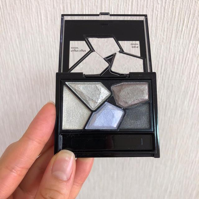 KATE(ケイト)のケイト カラーシャスダイヤモンド SV-1 コスメ/美容のベースメイク/化粧品(アイシャドウ)の商品写真