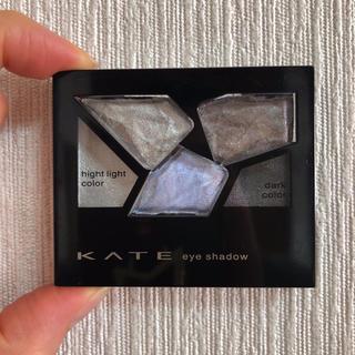 ケイト(KATE)のケイト カラーシャスダイヤモンド SV-1(アイシャドウ)