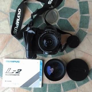 オリンパス(OLYMPUS)のオリンパスL-2(フィルムカメラ)