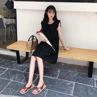 933202454c0 カスタネ(Kastane) 韓国 ひざ丈ワンピース(レディース)の通販 34点 ...