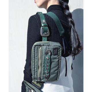 TOGA - 【メグモン様専用】トーガ プルラ belt bag Porter