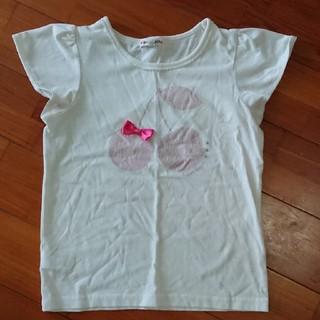 エニィファム(anyFAM)のanyFAM Tシャツ 140(Tシャツ/カットソー)