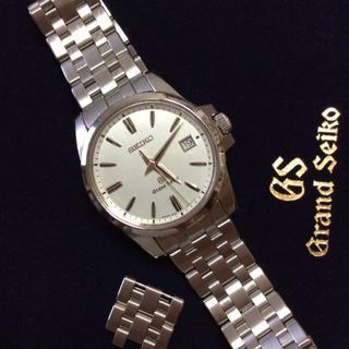 グランドセイコー(Grand Seiko)のグランドセイコー SBGX047 GS クォーツ(腕時計(アナログ))