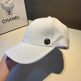 シャネル(CHANEL)のCHANEL シャネル 新品キャップ 野球帽(キャップ)
