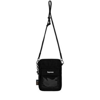 Supreme - Supreme utility pouch 黒