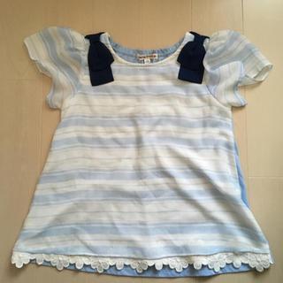 エニィファム(anyFAM)のエニイファム Tシャツ 130(Tシャツ/カットソー)
