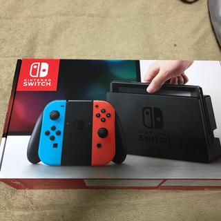 Nintendo Switch - ニンテンドー Switch 任天堂 スイッチ 中古美品